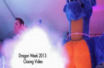 Dragon Week 2013 Recap is out!