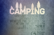 Camping on Sale now!